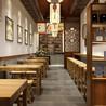 四川餐厅装修公司_餐厅装修考虑各种空间适度性及组织合理性