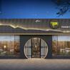 成都茶楼设计公司_茶文化氛围的营造茶楼设计要点有哪些