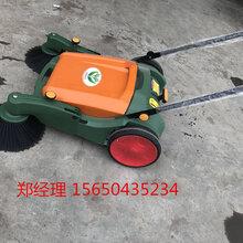 济宁扫路机挂车式扫地机牵引力扫地机厂家直销图片