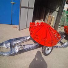 河北运河区风火轮扫路机-拖拉机扫路机哪里有卖的图片