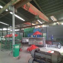 江苏园区折叠式扫路机-拖拉机扫路机现货供应图片