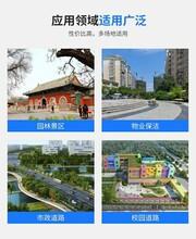 黑龙江省环卫电动保洁车生产厂家图片