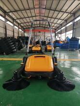 黑龙江省小型手推式扫地机优势图片