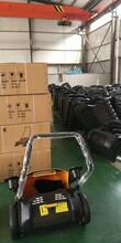 江苏省环卫手推式扫地机安全可靠图片