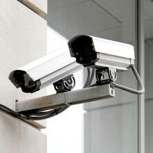 東壩安裝監控《看家護院》家用監控安裝-防盜監控圖片