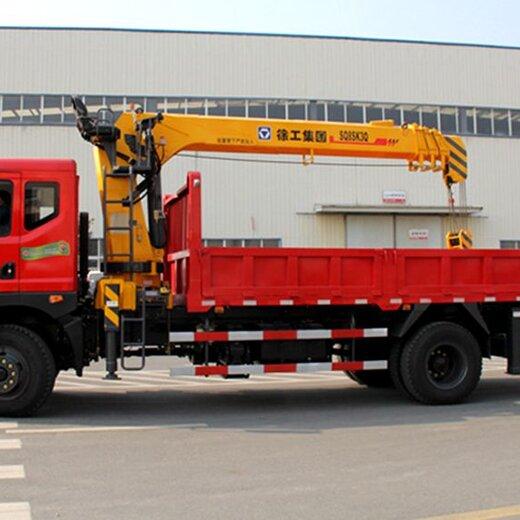九亭镇吊车出租8吨25吨叉车出租+随车吊出租一站式服务