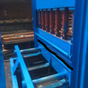 供应金刚网纱窗加工设备-金刚网拉网机