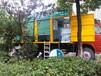 環保吸污凈化車,生活廢棄物處理,上原疊螺式污泥脫水機