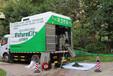城市糞便處理設備多功能環保作業車城市糞便處理設備