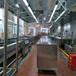 深圳市雍隆酒店商用廚房設備配套工程設計通風排煙設備安裝公司