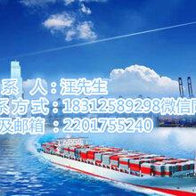 推荐空运海运出口坚果零食到美国物流最新专业国际物流货代