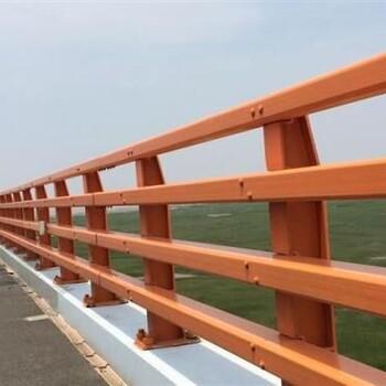 物美价廉西藏自治区昌都地区人行道护栏施工