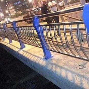 物美价廉广西壮族自治区柳州市人行道护栏供应