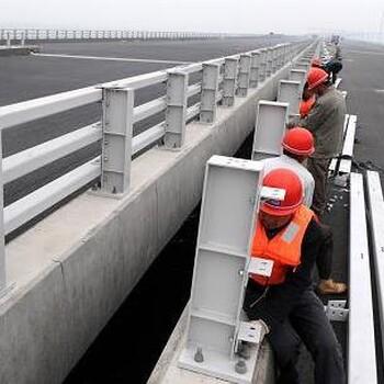 物美价廉内蒙古自治区赤峰市人行道护栏厂家