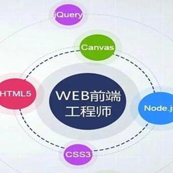 太原Web开发基础课程培训学什么