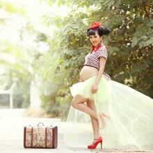 鄭州中國風孕婦照(良心推薦)哪家好圖片
