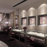 如何设计出时尚的展柜-成都专业特色珠宝店设计公司店铺装修设计