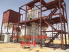免費設計全自動預混料生產線6-20倉大型飼料生產線