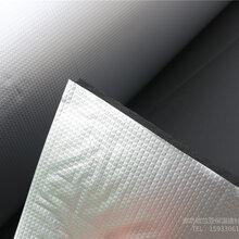 橡塑保温板B1级橡塑板铝箔贴面橡塑板强抗弯卷板橡塑板廊坊泰宇节能科技有限公司