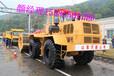 沖擊壓路機工作原理-壓路機工作效率天路機械廠家最低價