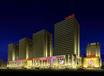 夜景燈光點亮城市_城市亮化照明工程_大西洋照明專注戶外亮化