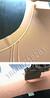 无痕内衣PUR热熔胶机自动点胶/涂胶操作方法