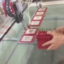 深圳酒盒側板畫膠機哪家好?圖片