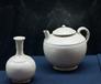 定窑白瓷碗拍卖
