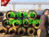 西藏旅游景点建设埋地钢套钢岩棉保温钢管