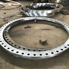 高压法兰对焊法兰碳钢法兰锻打法兰图片
