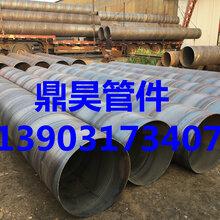 螺旋鋼管及管件價格(ge)圖片