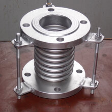 補償器廠家直銷補償管道伸縮變形伸縮節圖片