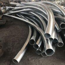 电力涂塑电缆穿线管预埋线槽热浸塑涂塑过轨管图片
