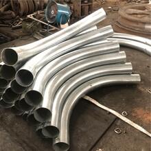 重慶過軌鋼管加工電力過軌管廠家圖片