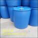 德州50L法兰桶60L抱箍桶100L密封桶200L化工桶