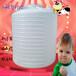 庆云食品级5吨10吨20吨塑料桶抗氧化室外10吨储罐