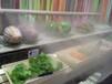 超声波加湿器加湿保鲜,超市蔬菜加湿保鲜,喷雾高压加湿保鲜防腐