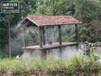 云南昆明畜牧场喷雾消毒除臭,动物园高压降温杀菌,超细清水雾环保清理