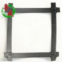 直销钢塑土工格栅凸结点钢塑土工格栅值得信赖图片