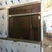茶银隔热防晒膜玻璃窗户贴膜磨砂玻璃纸