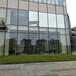 塘廈玻璃貼膜辦公室貼紙單向隔熱膜磨砂貼