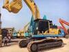 全国最大二手挖掘机市场常年低价直销二手挖掘机