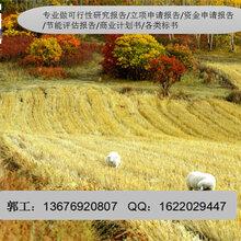 岚县写立项报告-岚县项目申请报告编制