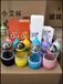 创意个性灯泡杯透明牛奶韩版玻璃水瓶创意可爱学生?#20449;?#27700;杯子