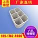 上海廠家供應PVC格柵管六孔格柵管