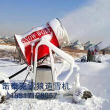 制雪机高温造雪机价格北方南方高海拔地区人工造雪机图片