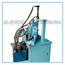 切边机修边机液压式量身定制好品质东升制造厂家直销图片