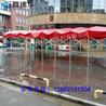 北京延庆区工厂帐篷推拉棚停车蓬布料伸缩雨蓬遮阳蓬热销