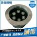 江苏宁波LED水底灯灌胶才能真防水-灵创照明