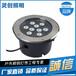 山西太原LED地埋灯专业技术优良品质-灵创照明